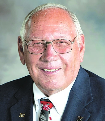 It is with great sadness that Mid-State Technical College President Dr. Shelly Mondeik recently announced the death of Board Chairperson Robert...