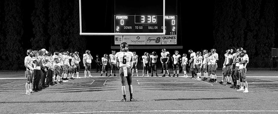 Last Friday night, the Adams-Friendship Green Devils endured a two hour bus ride for a chance to secure a WIAA playoff spot. Sitting at 3-3 in the...